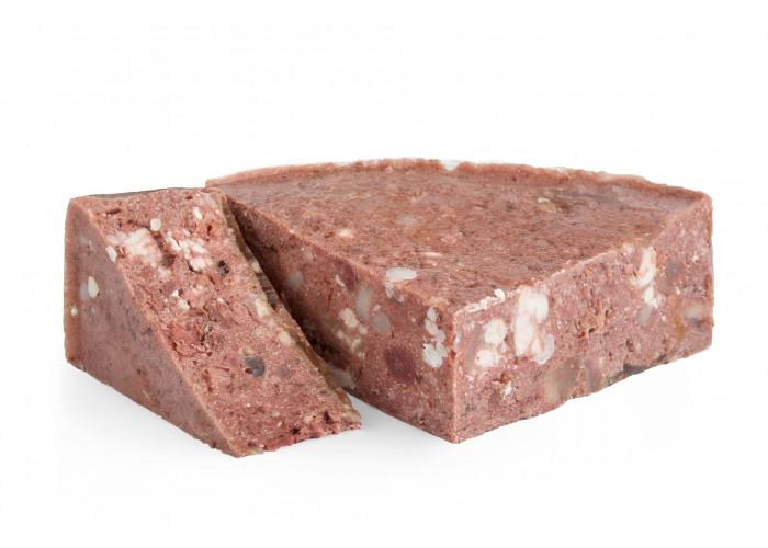 ARAS PREMIUM SELECT консервы для собак «Говядина, овощи, рис» 410 г